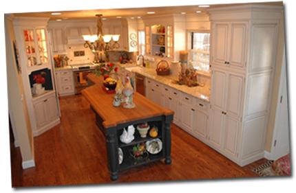 Denver kitchen remodeler